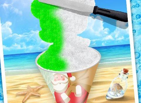 Snow Cone Maker Ekran Görüntüleri - 3