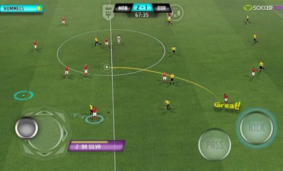 Soccer 2016 Ekran Görüntüleri - 5