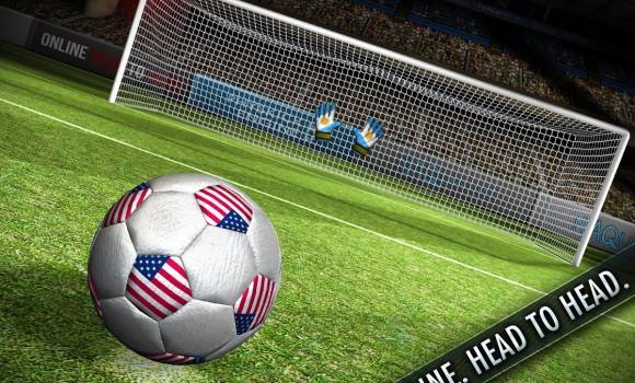 Soccer Showdown 2014 Ekran Görüntüleri - 3