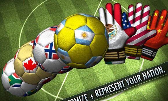 Soccer Showdown 2014 Ekran Görüntüleri - 2