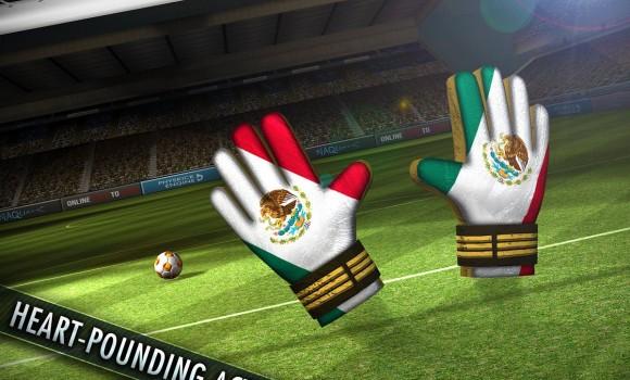 Soccer Showdown 2014 Ekran Görüntüleri - 1