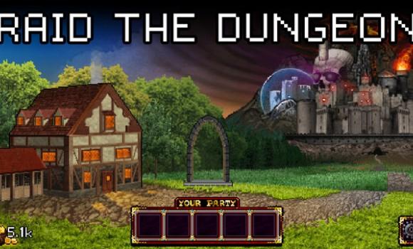 Soda Dungeon Ekran Görüntüleri - 3