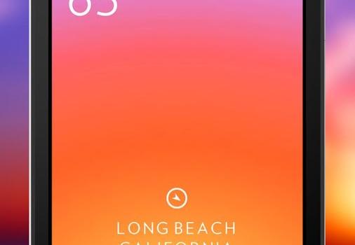 Solar Weather Ekran Görüntüleri - 4