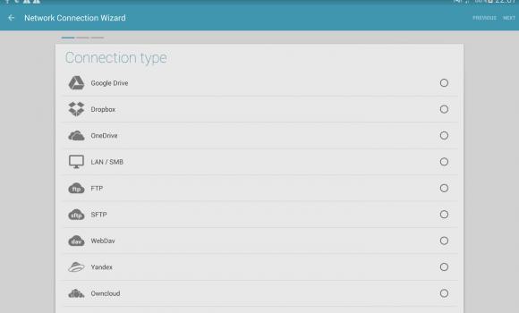 Solid Explorer File Manager Ekran Görüntüleri - 2