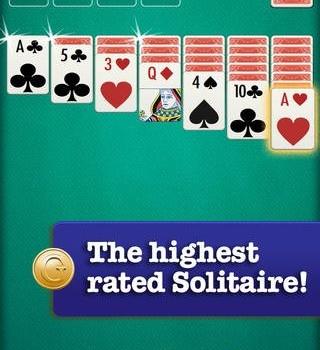 Solitaire For iOS Ekran Görüntüleri - 5
