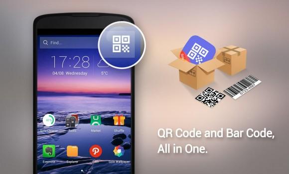 Solo QR Code Scanner Ekran Görüntüleri - 3