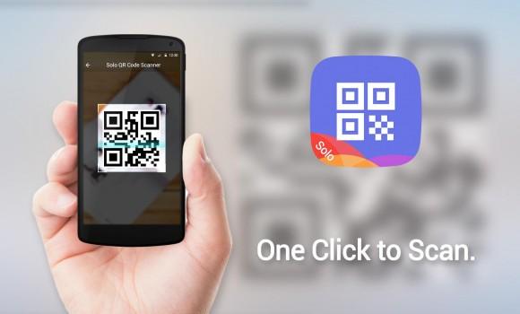 Solo QR Code Scanner Ekran Görüntüleri - 2