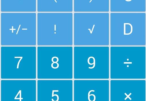 Solo Scientific Calculator Ekran Görüntüleri - 4
