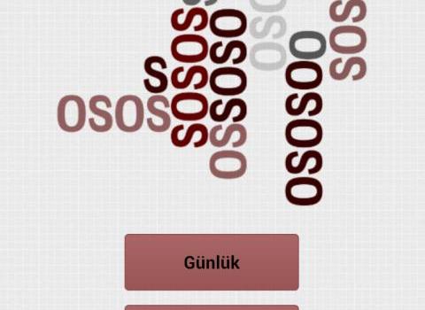 SOS Oyunu Ekran Görüntüleri - 3