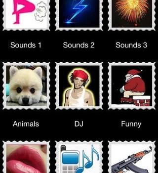 Sound Effects Ekran Görüntüleri - 2
