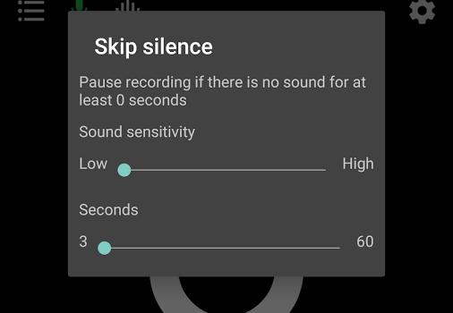 Sound & Voice Recorder Ekran Görüntüleri - 4