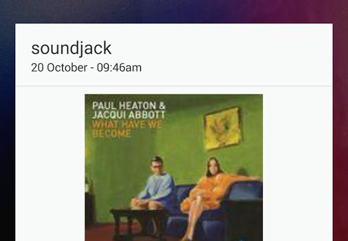 soundjack Ekran Görüntüleri - 3