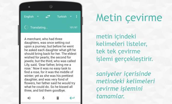 Sözlük Ekran Görüntüleri - 3