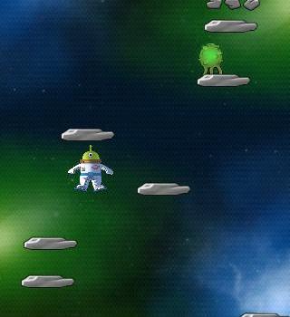 Space Jump Ekran Görüntüleri - 2