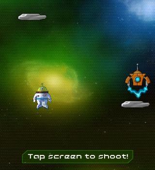 Space Jump Ekran Görüntüleri - 1