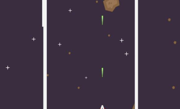 Space Shooter Game Ekran Görüntüleri - 2