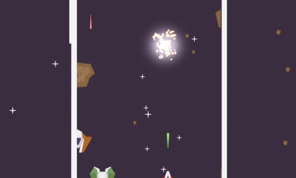 Space Shooter Game Ekran Görüntüleri - 1
