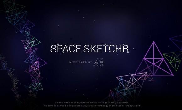 Space Sketchr Ekran Görüntüleri - 2
