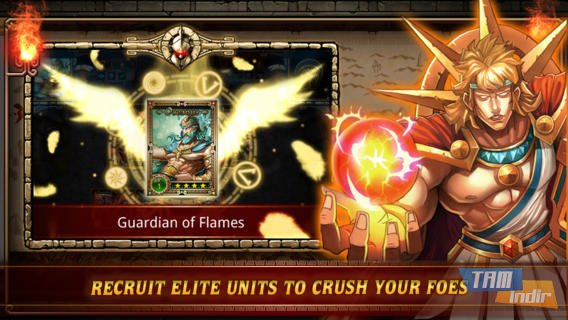 Spartan Wars: Elite Edition Ekran Görüntüleri - 4