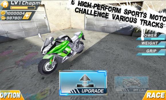Speed Moto 2 Ekran Görüntüleri - 5