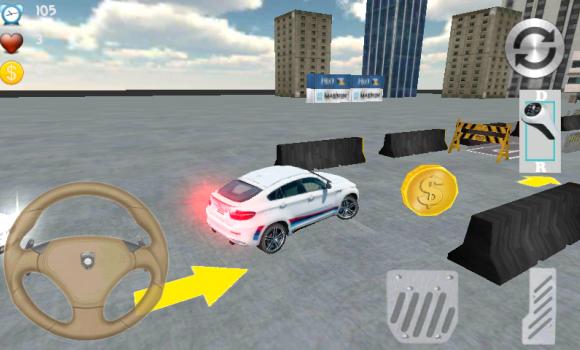 Speed Parking Game Ekran Görüntüleri - 1