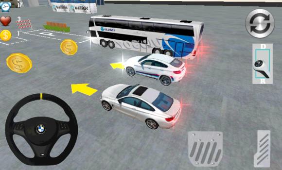 Speed Parking Game Ekran Görüntüleri - 2
