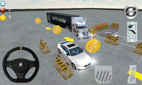 Speed Parking Game Ekran Görüntüleri - 3