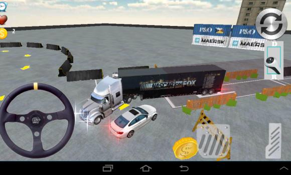 Speed Parking Game Ekran Görüntüleri - 4