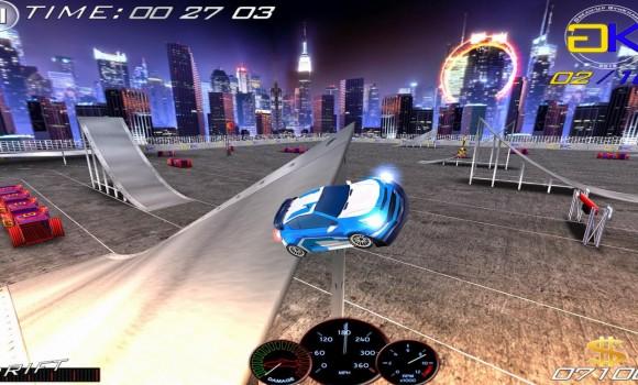 Speed Racing Ultimate 3 Free Ekran Görüntüleri - 5