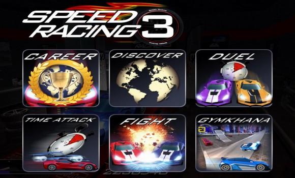 Speed Racing Ultimate 3 Free Ekran Görüntüleri - 4