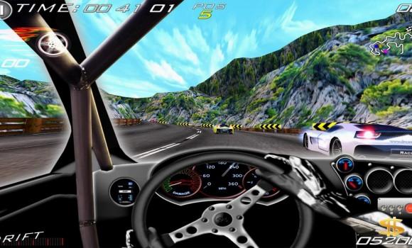 Speed Racing Ultimate 3 Free Ekran Görüntüleri - 2