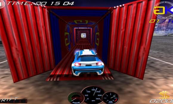 Speed Racing Ultimate 3 Free Ekran Görüntüleri - 1