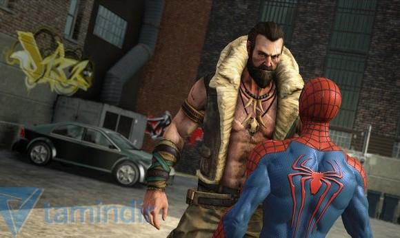 Spider Man 2 Ekran Görüntüleri - 4