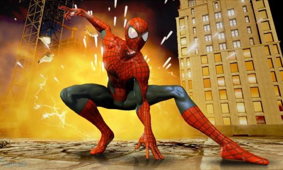 Spider Man 2 Ekran Görüntüleri - 1
