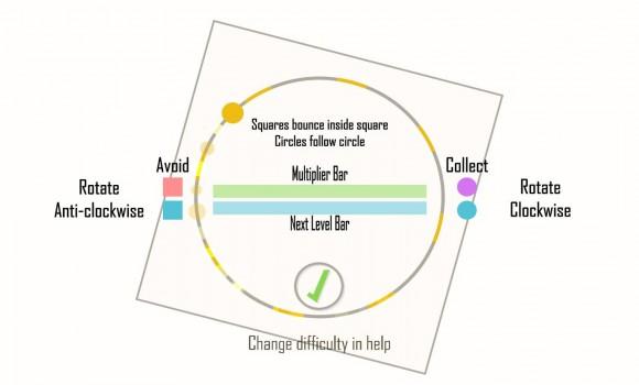 Spin-Circle Ekran Görüntüleri - 3