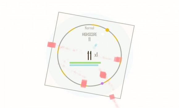Spin-Circle Ekran Görüntüleri - 1