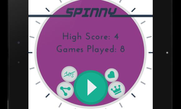 Spinny Ekran Görüntüleri - 2