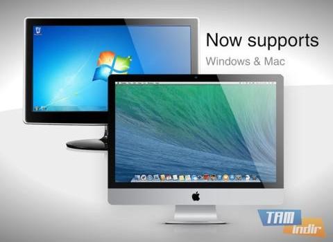 Splashtop Extended Wireless Display 2 Free Ekran Görüntüleri - 5