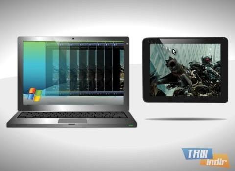 Splashtop Extended Wireless Display 2 Free Ekran Görüntüleri - 3