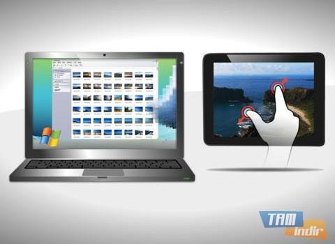 Splashtop Extended Wireless Display 2 Free Ekran Görüntüleri - 2