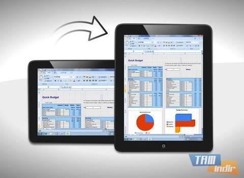 Splashtop Extended Wireless Display 2 Free Ekran Görüntüleri - 1