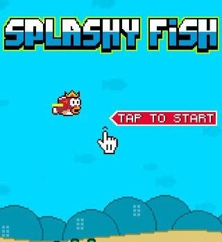 Splashy Fish Ekran Görüntüleri - 3