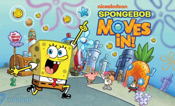 SpongeBob Moves In Ekran Görüntüleri - 5