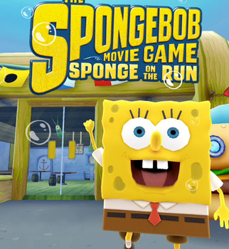 SpongeBob: Sponge on the Run Ekran Görüntüleri - 5