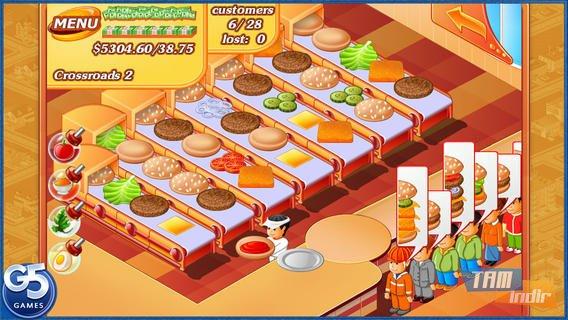 Stand O'Food Ekran Görüntüleri - 5