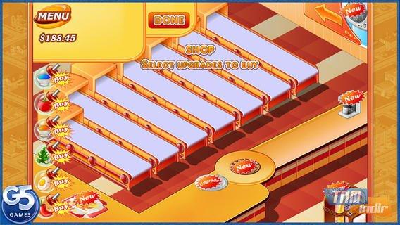 Stand O'Food Ekran Görüntüleri - 3