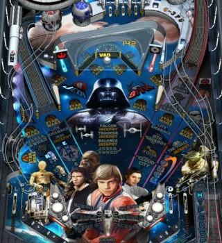 Star Wars Pinball 2 Ekran Görüntüleri - 5