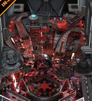 Star Wars Pinball 2 Ekran Görüntüleri - 4