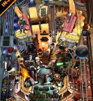 Star Wars Pinball 2 Ekran Görüntüleri - 1