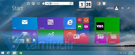Start Screen Unlimited Ekran Görüntüleri - 4